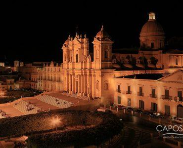 Noto – Il barocco siciliano